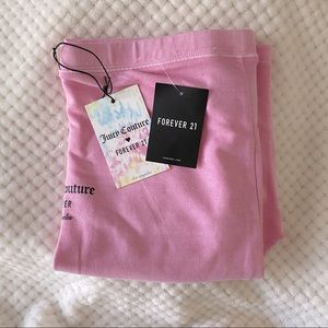 Juicy Couture x Forever 21 Biker Shorts